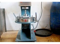湿轮磨耗仪