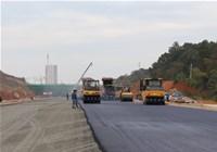 长益高速扩容工程马桥河路段