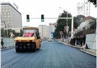 雀园路(书院路-芙蓉路)提质改造项目